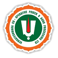 Venkateshwara Co-Op Power & Agro Logo.pn