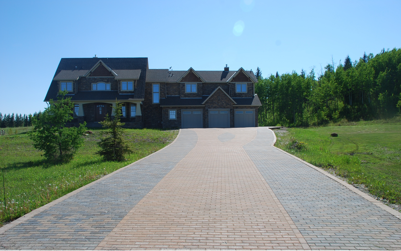 Kumar driveway