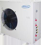 Chiltrix CX34 Chiller
