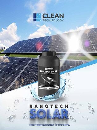 Nanotech Solar Panel Protectant
