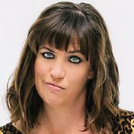 Donna Brookbanks Comedian