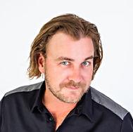 Jeremy Elwood Comedian