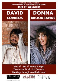 20 David & Donna poster AF20 - Final
