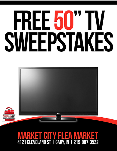 marketcity | TV Sweepstakes