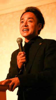 奥芝洋介 代表取締役