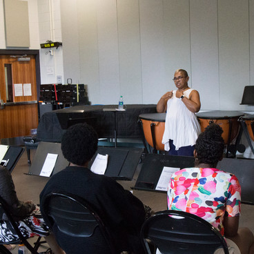 Women In Theatre Empowerment Conference