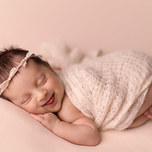 Lilla újszülött sorozata