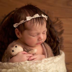 Emma újszülött sorozata