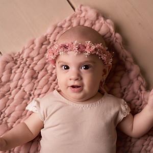 Lilien 5 hónapos sorozata