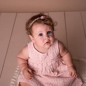 Hanna 9 hónapos sorozata