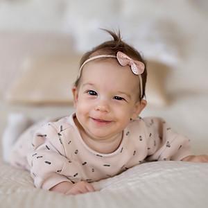 Emili 3 hónapos sorozata
