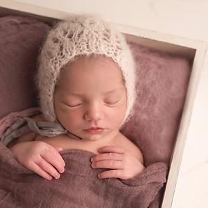 Anna újszülött sorozata