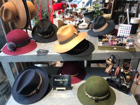 Chapeau feutre pour femme : quel modèle choisir ?