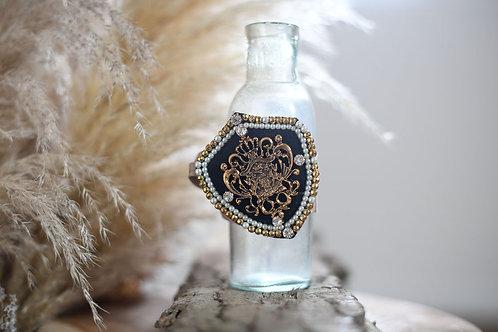 Broche Ecusson Pin's Royal