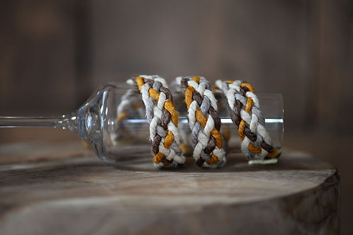 La tresse de corde