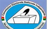 Prochaines élections au Burkina