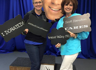 Scott Cares, and so does the BVFSC!