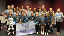 BVFSC Skaters Rally to Help Coach Ashton Make Dreams Come True
