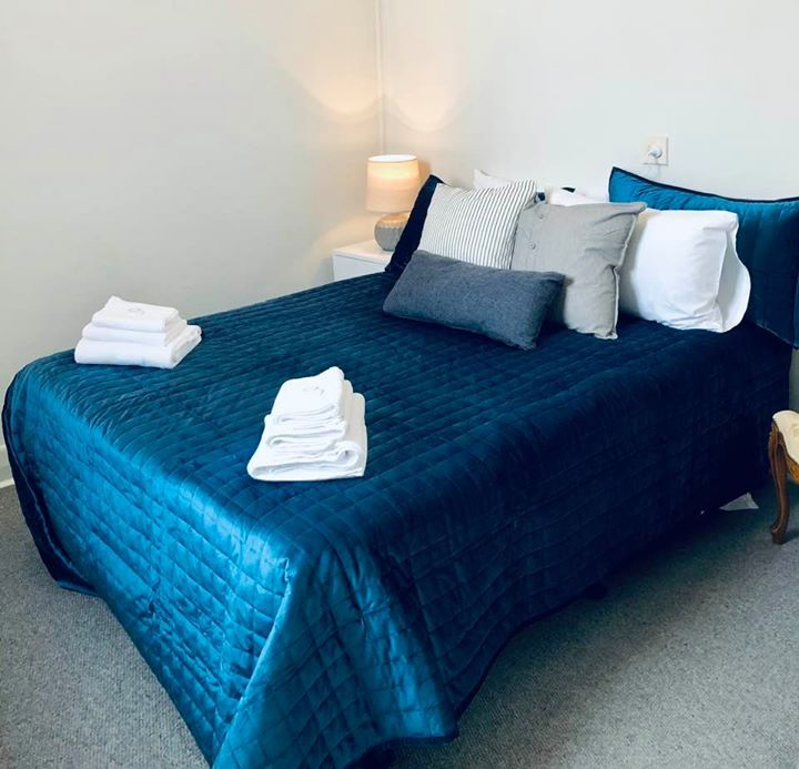 Double Room # 2 - Maude