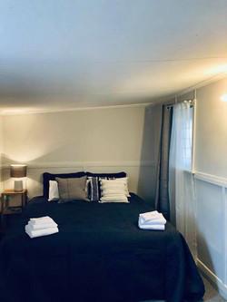 Triple Room #1 - Chrissy