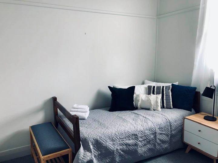 Single Room #4 - Doodie