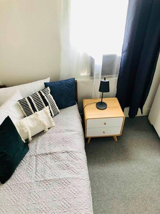Single Room # 4 - Doodie