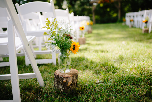 Victor + Lindsay | Harned Wedding | The Pick Inn | Gallatin, Tn