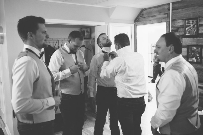 Kelsey + Quentin Butler | The Pick Inn Wedding & Events | Gallatin, TN