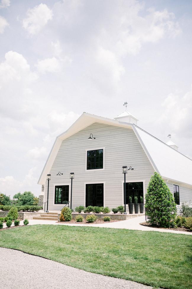 Marrissa + Rhett Rippeteau | The Cedars at Carr Farm | Nashville, Tn