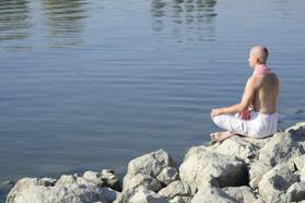 meditáció Purusa Sukta Das