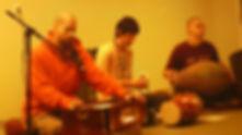 kirtan, mantra jóga, mantra éneklés, mantra meditáció, purusa sukta