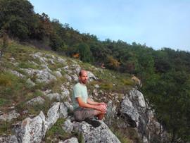 Purusa Sukta Das megzavart meditáció