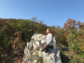 Pilisi meditáció