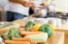 csicseriborsó, vegetáriánus, bio, bio étel, bio vegetáriánus, bio vegán, bio menü, bio félpanzió