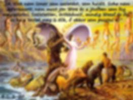 bhagavad gíta, jógafilozófia, karma, karma törvénye, lélek