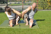 kontakt yoga