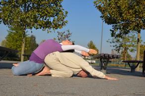 kontakt jóga , kontakt yoga