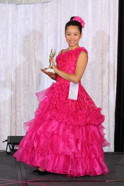 Princess State Finalist