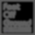 FeetOffGround Logo