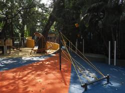 Spiral @ Bangalore Club