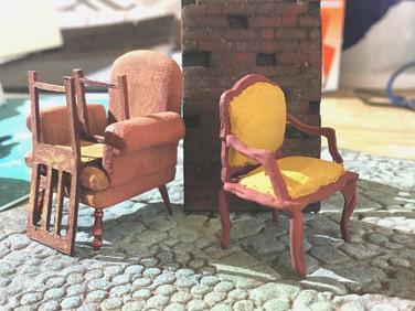 Miniatures & Model-Making