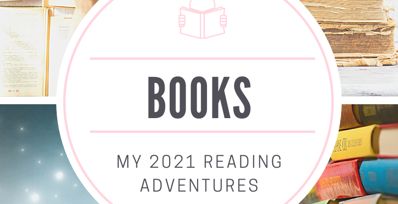 Addicted to Books & Other Adventures