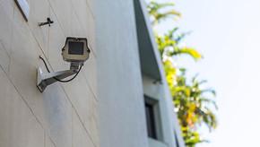 공공장소 CCTV와 프라이버시 보호
