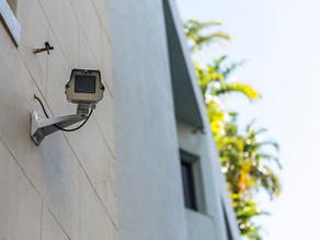 駐車場に防犯カメラを設置するときの選び方