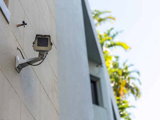 In Good Company - A History of the CCTV, and of StaTechs