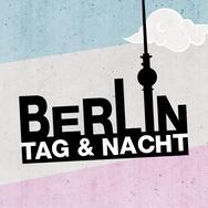 Berlin – Tag & Nacht / Köln 50667