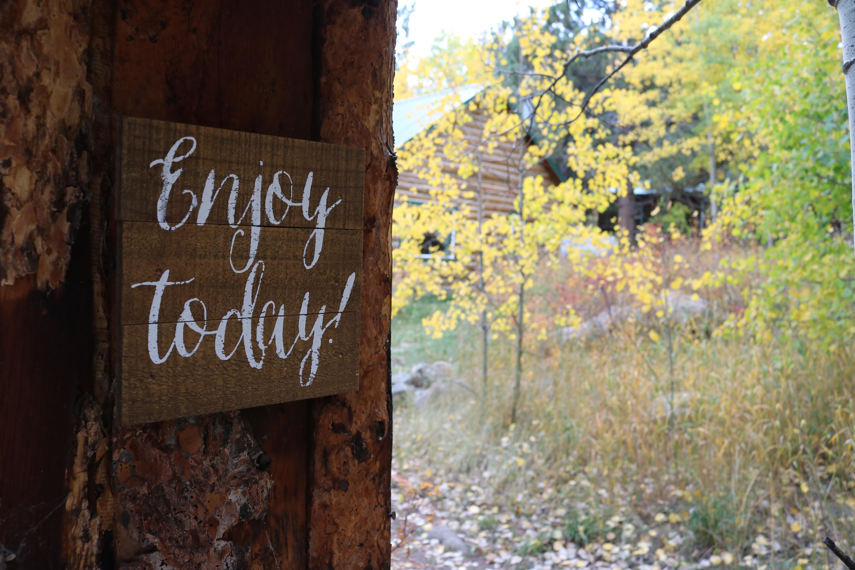 Solo, couple or family retreat...