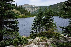 Nederland CO | Creekside Cabins of Colorado
