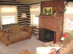 Another view of the Fireside Room