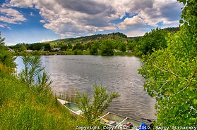 Ft Collins CO | Creekside Cabins of Colorado